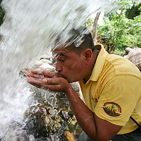 Honduras: food security Santa Barbara