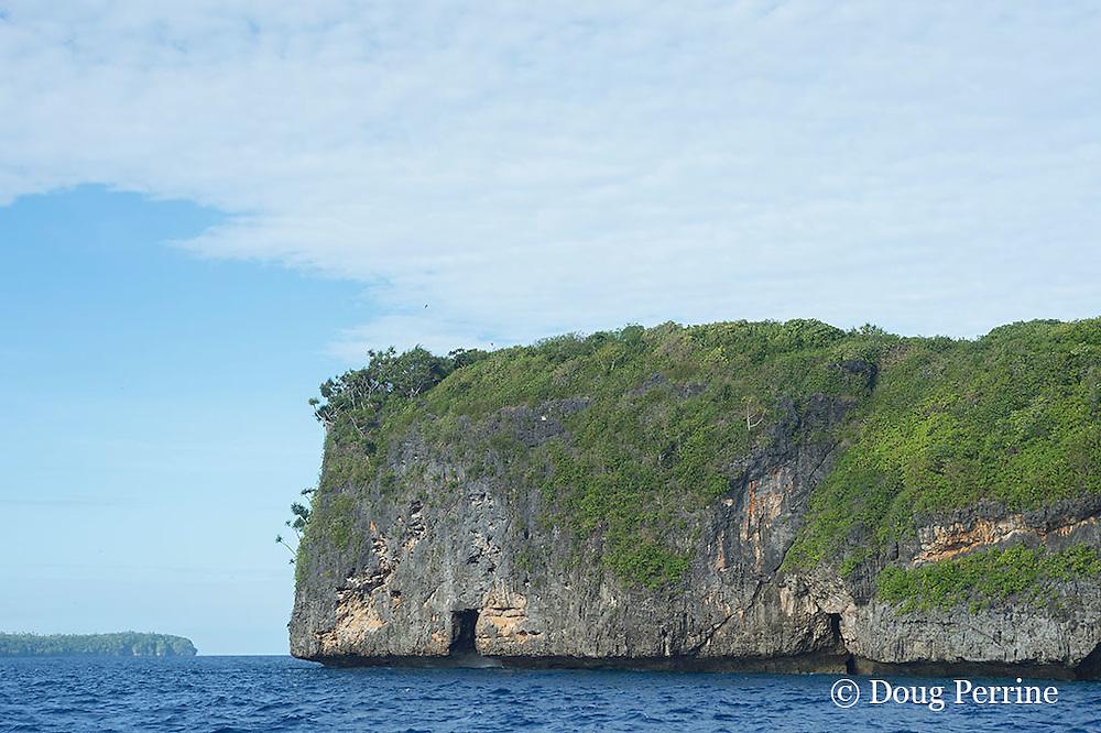 Hunga Island, Vava'u, Kingdom of Tonga, South Pacific