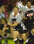 .27/01/2004 Harlequins v Natal Sharks....   [Mandatory Credit, Peter Spurier/ Intersport Images].