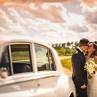 Kelley&Colin | Married