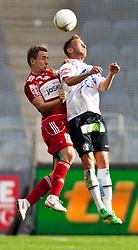 31.03.2012, UPC Arena Graz, Graz, AUT, 1. FBL, SK Sturm Graz vs SV Josko Ried, im BildMartin Ehrenreich, (Sturm, #17) , EXPA Pictures © 2011, PhotoCredit: EXPA/ M. Kuhnke