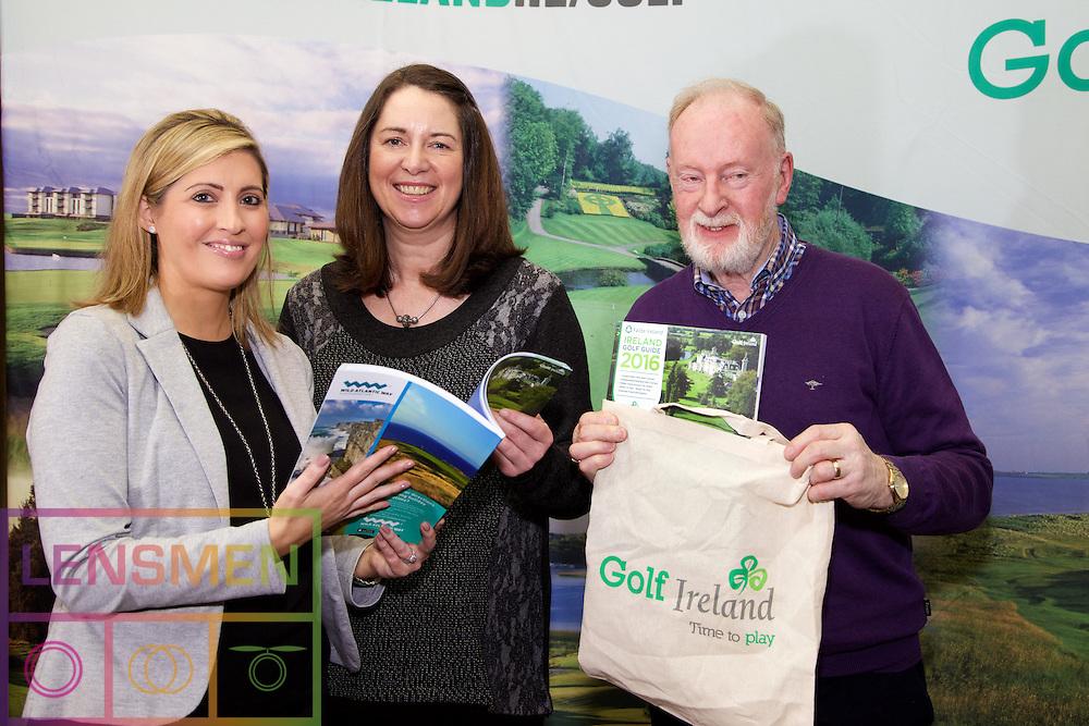 Dublin Golf Consumer Event,  Failte Ireland..<br /> Saturday 2nd April<br /> Time: 2 – 3.30pm<br /> Location: Crowne Plaza Dublin Airport Hotel.<br /> Catherine Whelan | Communications Department (Media) | Áras Fáilte | 88-95 Amiens Street | Dublin 1<br /> T: + 353 1 884 7181<br /> M: + 353 87 644 9572<br /> W: www.failteireland.ie.