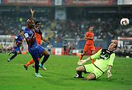 ISL M22 - Mumbai City FC vs Delhi Dynamos FC