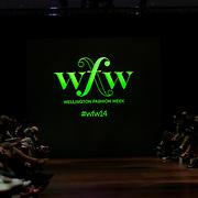 Wellington Fashion Week 2014