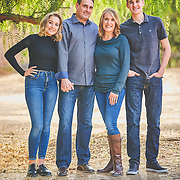 The Lonsdale Family Portrait Session