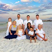 Dattilo Family Beach Photos