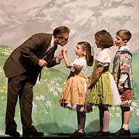 Sound of Music at Riverside Theatre Works, Creative Director, Meghan Kenny.