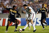 20091202: RIO DE JANEIRO, BRAZIL - South-American Cup 2009, Final: Fluminense vs LDU Quito. In picture: Fred (Fluminense). PHOTO: CITYFILES