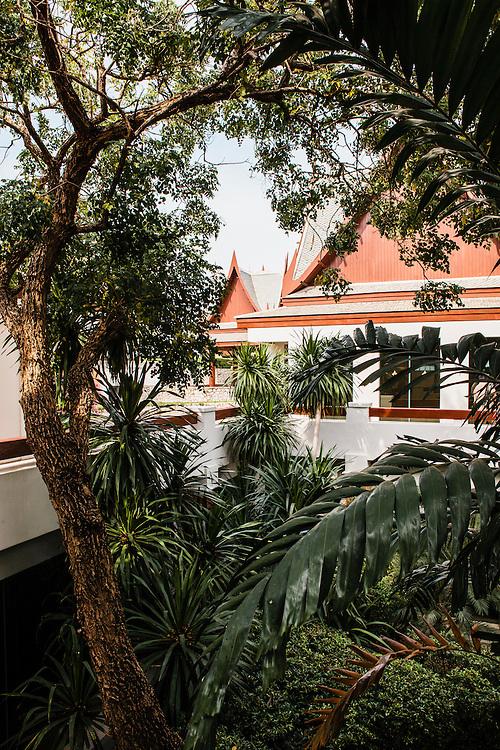 Spa at Chiva Som