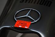 November 21-23, 2014 : Abu Dhabi Grand Prix, Nico Rosberg  (GER), Mercedes Petronas