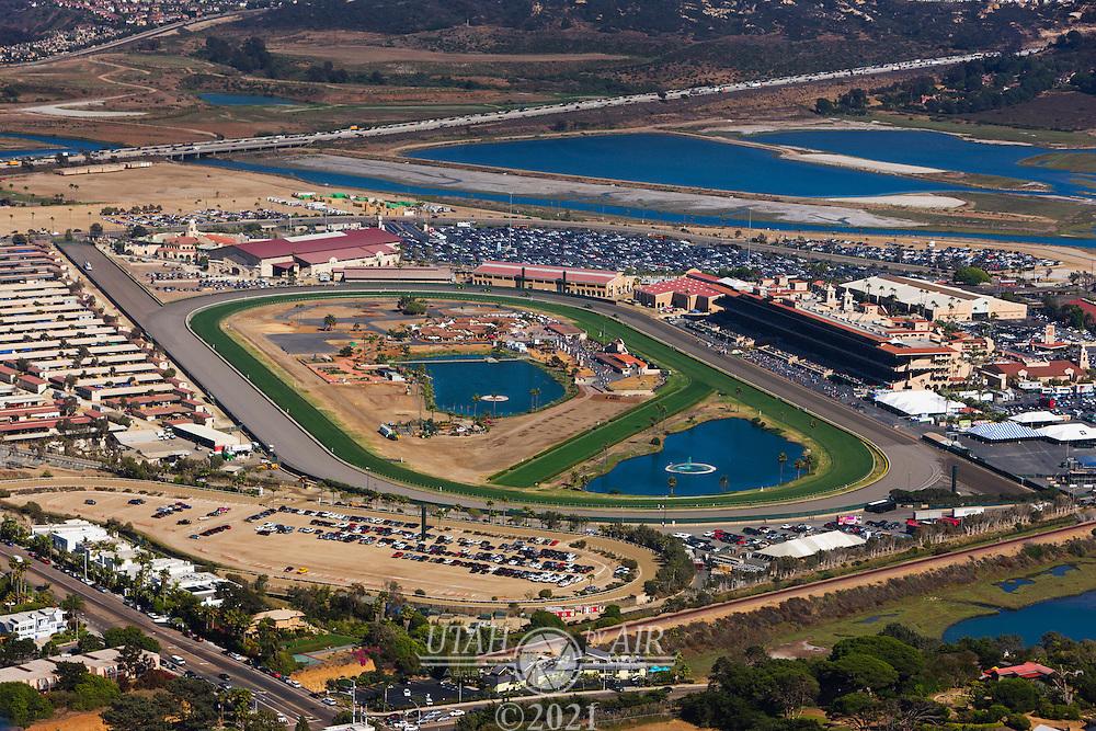 Del Mar Raceway