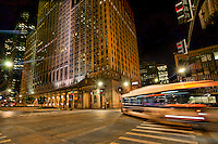 Lyric Opera of Chicago, Wacker Drive & Madison Street