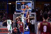 Stefano Sacripanti<br /> Umana Reyer Venezia - Sidigas Avellino<br /> Lega Basket Serie A 2017/2018<br /> Venezia 01/4/18<br /> Foto Ciamillo-Castoria / Riccardo Gregolin