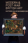 British Art Sales Christies and Sothebys