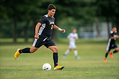 Howard Community College Mens Soccer at Rowan College of Gloucester County - 25 August 2018
