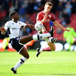 Bristol City v Millwall