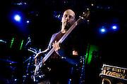 Dave Marotta of Carl Verheyen Band