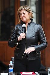 CONFERENZA STAMPA CANDIDATI PD: BERTUZZI MARIA TERESA