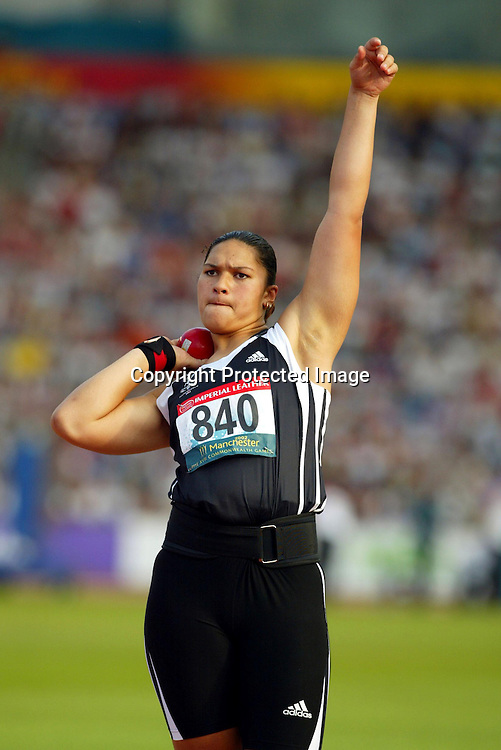 &copy; Sport the library/Jacki Ames / Photosport<br />