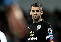 Thomas Heaton of Burnley - Mandatory by-line: Robbie Stephenson/JMP - 21/11/2016 - FOOTBALL - The Hawthorns - West Bromwich, England - West Bromwich Albion v Burnley - Premier League