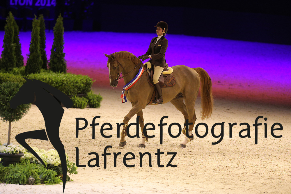 , Baloubet du Rouet<br /> Lyon - Weltcup Finale<br /> Internationales Springen<br /> © www.sportfotos-lafrentz.de/Stefan Lafrentz