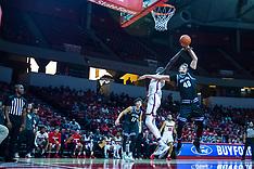 2019-2020 Illinois State Redbird basketball photos
