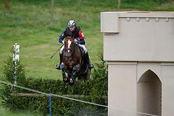 Grouwels Sven, BEL, Fenner<br /> European Championship Eventing Landelijke Ruiters - Tongeren 2017<br /> © Hippo Foto - Dirk Caremans<br /> 29/07/2017