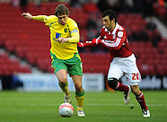 Middlesbrough v Norwich 030111