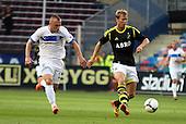 20120802 AIK v Lech, Solna