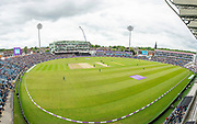Picture by Allan McKenzie/SWpix.com - 19/05/2019 - Sport - Cricket - 5th Royal London One Day International - England v Pakistan - Emerald Headingley Cricket Ground, Leeds, England -