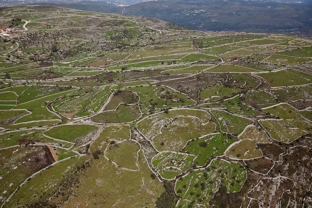 Serra de Aire and Candeeiros Natural Park, Portugal. PHOTO PAULO CUNHA/4SEE