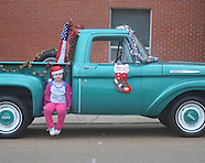 water valley christmas parade 120610