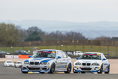 M3 Cup - Donington 2016