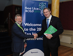 International Sea Lice Conference