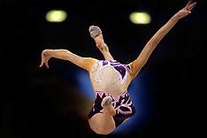 20040826 Olympics Athens 2004 Rytmisk Gymnastik