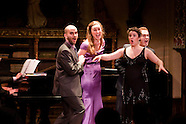 Vocal Rising Stars at Caramoor 2010