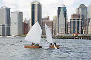 Brooklyn Boatworks Summer Sailing 7.23.15