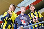 20160226 A League Football - Wellington Phoenix v Melbourne City FC