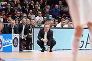 DESCRIZIONE : Beko Final Eight Coppa Italia 2016 Serie A Final8 Semifinale Sidigas Scandone Avellino - Dolomiti Energia Trento<br /> GIOCATORE : Stefano Sacripanti<br /> CATEGORIA : Ritratto Allenatore Coach<br /> SQUADRA : Sidigas Scandone Avellino<br /> EVENTO : Beko Final Eight Coppa Italia 2016<br /> GARA : Semifinale Sidigas Scandone Avellino - Dolomiti Energia Trento<br /> DATA : 20/02/2016<br /> SPORT : Pallacanestro <br /> AUTORE : Agenzia Ciamillo-Castoria/C.Atzori