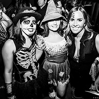 B&A 's HALLOWEEN THRILL3R!<br />