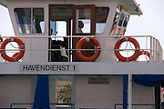 Ferry, Willemstaad, Curacao, Netherlands Antilles