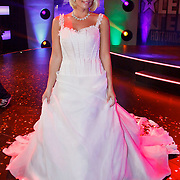 NLD/Hilversum/20100910 - Finale Holland's got Talent 2010, Angelique van Akkeren