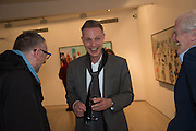 TIM MARLOW, David Hockney , Painting and Photography. Annely Judah. Dering St. London. 14 May 2015.