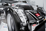 Audi UK - Le Mans 2011