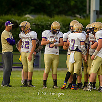 05-22-15 Berryville Spring Football Game