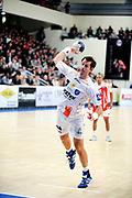 DESCRIZIONE : France Hand D1 Championnat de France D1 A Paris <br /> GIOCATORE : BOJINOVIC MLADEN<br /> SQUADRA : Montpellier<br /> EVENTO : FRANCE Hand D1<br /> GARA : Paris Montpellier<br /> DATA : 16/11/2011<br /> CATEGORIA : Hand D1 <br /> SPORT : Handball<br /> AUTORE : JF Molliere <br /> Galleria : France Hand 2011-2012 Action<br /> Fotonotizia : France Hand D1 Championnat de France D1 a Paris <br /> Predefinita :