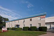 Exterior images of 4030 Benson Ave. in Baltimore, MD for Merritt Properties