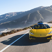 Lamborghini MCW 2019