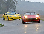 2013 Taste of Italy drive
