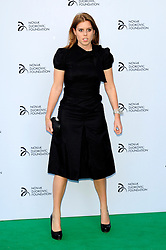 Novak Djokovic Foundation - London Gala Dinner<br /> Princess Beatrice attends the inaugural London fundraiser in aid of tennis champion's foundation raising funds for vulnerable and disadvantaged children, especially in his native Serbia. Takes place day after men's Wimbledon final. Roundhouse, Chalk Farm Road, London, United Kingdom<br /> Monday, 8th July 2013<br /> Picture by Chris Joseph / i-Images
